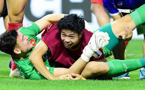 Tuyển Việt Nam muốn dự World Cup, Công Phượng nói thẳng: