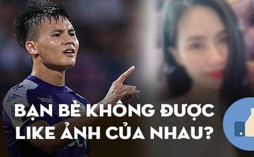 Quang Hải phủ nhận có người yêu mới như dân mạng đồn đoán