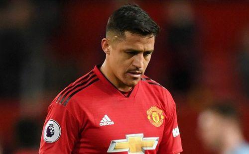 Sanchez tại Man United: Càn quấy, tủi nhục và khoá cửa tương lai...