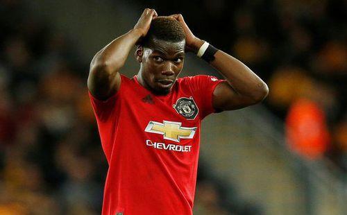 Gạ Rashford nhường quả penalty, Pogba bị Gary Neville mắng thậm tệ, gọi là