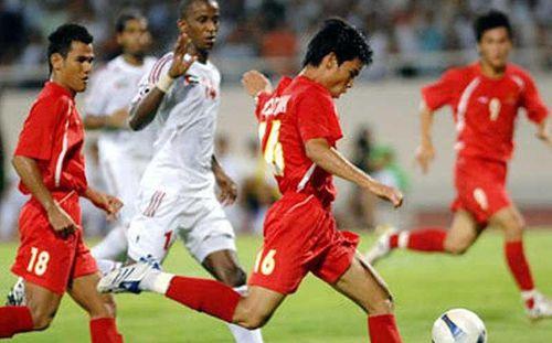 HLV Van Marwijk muốn đánh bại tất cả đối thủ bảng G