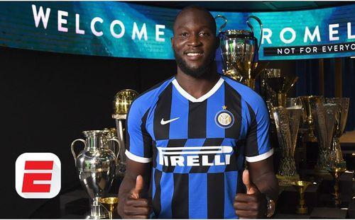Sang đến Inter rồi, Lukaku mới bắt đầu