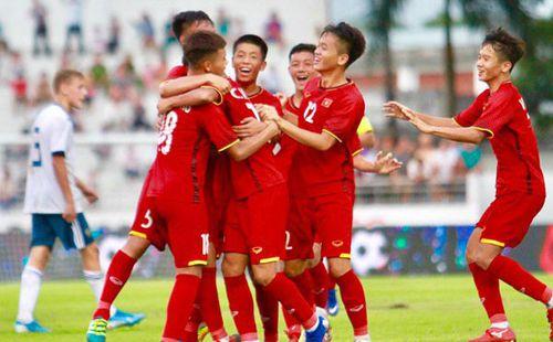 Sau lời khen ngợi, HLV Nga tin U15 Việt Nam sẽ tranh ngôi vô địch với Hàn Quốc