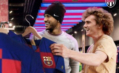 Neymar trở lại Barca trong 48 giờ tới