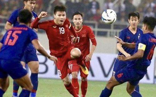Khi Thái Lan ngước nhìn Việt Nam thống trị bóng đá Đông Nam Á