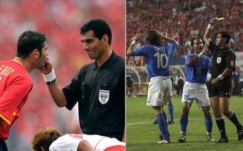 Nếu bạn vẫn còn căm ghét VAR, hãy nhớ lại những scandal rúng động World Cup này