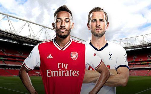 Arsenal vs Tottenham: Derby không khoan nhượng