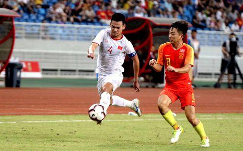 Thành tích khó tin của HLV Park Hang Seo trước các cao thủ đẳng cấp World Cup