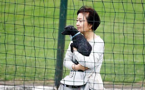 Chuyện xúc động về người vợ tào khang của HLV Park Hang Seo