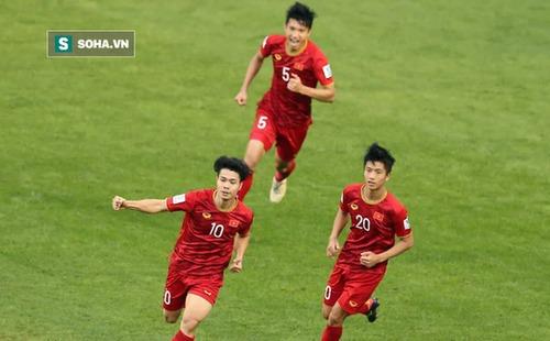 HLV Nguyễn Thành Vinh: Việt Nam là ngọn cờ đầu giúp bóng đá ĐNÁ