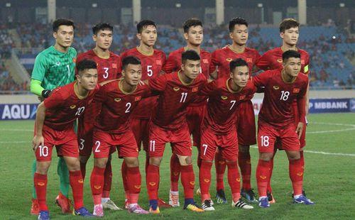 Đội tuyển Việt Nam tập trung, thiếu vắng Quang Hải, Duy Mạnh, Đức Huy