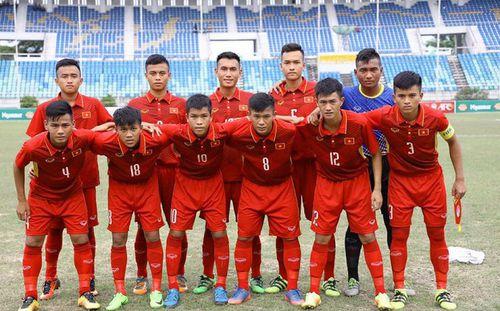 HLV đẳng cấp World Cup triệu tập nhuệ binh lên U19 Việt Nam đấu Thái Lan, Hàn Quốc