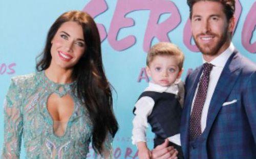 Sergio Ramos tâm sự về hành trình 'lái máy bay' hơn 8 tuổi