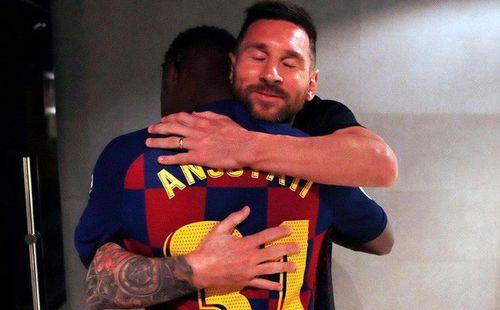 Real Madrid tuột mất thần đồng đang nổi như cồn trong màu áo Barcelona vì lý do khó tin