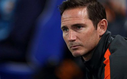 Chelsea thua sốc, CĐV đòi sa thải HLV Frank Lampard