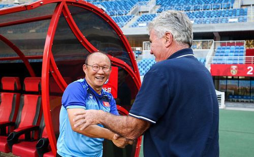 Báo Hàn Quốc muốn đội nhà vào 'bảng đấu mơ ước' có Việt Nam
