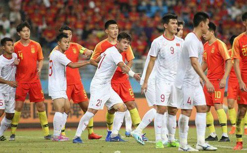 Sau Trung Quốc, U22 Việt Nam chuẩn bị chạm trán đối thủ mạnh từ Tây Á