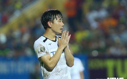 Lứa Công Phượng đá V-League 5 năm, duy nhất Minh Vương làm được điều này