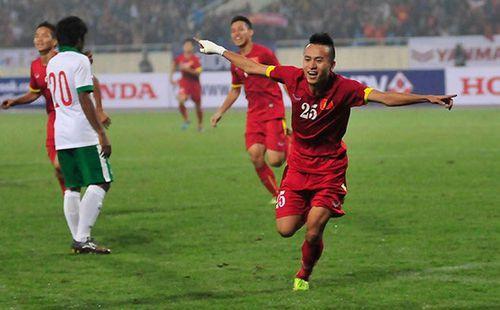 Võ Huy Toàn và hành trình trở lại đội tuyển Việt Nam