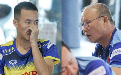 Cầu thủ từng chê tuyển Việt Nam bị HLV Park 'nắn gân' ngay trong buổi tập đầu tiên