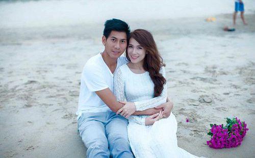 Top 5 cô vợ xinh đẹp của tuyển thủ Việt Nam