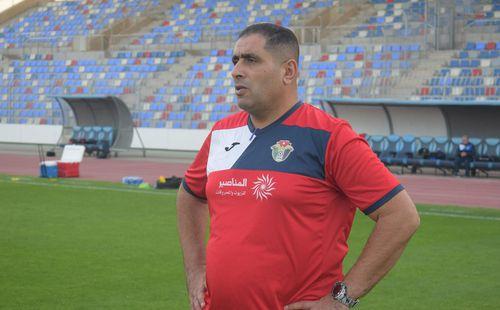 HLV U23 Jordan: 'Đấu Việt Nam ở U23 châu Á thật khó khăn'