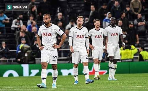 Champions League: Tottenham gây sốc khi thảm bại 2-7 trên sân nhà, Real gây thất vọng lớn