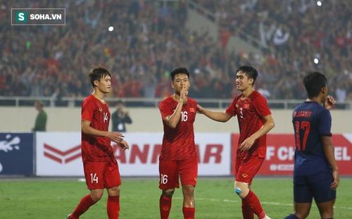 """Thái Lan muốn mời Việt Nam """"đấu thử"""" trước thềm SEA Games"""