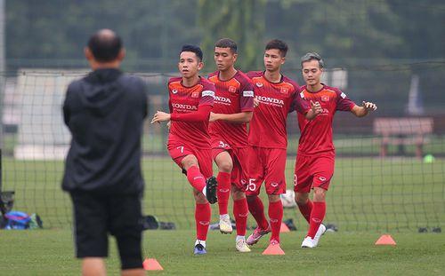 Không thể vượt qua đàn em U22, tuyển Việt Nam có thực sự đáng lo trước trận gặp Malaysia?