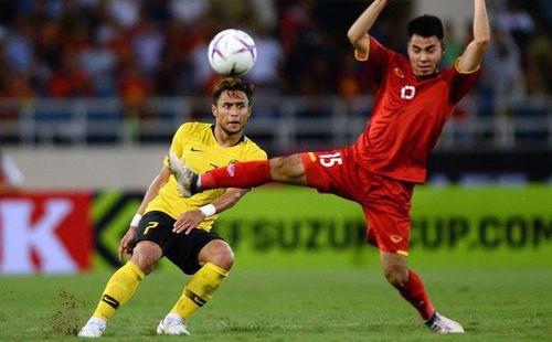 Trụ cột tuyển Malaysia: