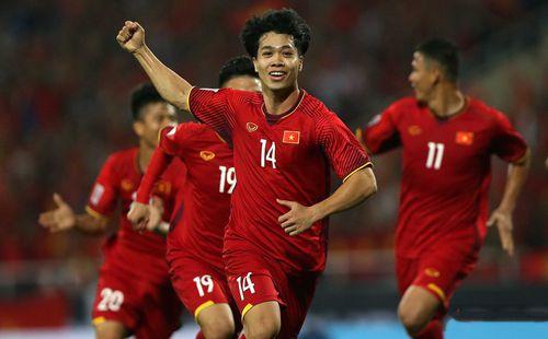 Những chân sút Việt Nam từng khiến Malaysia