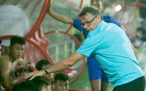 U19 Thái Lan vs U19 Việt Nam: Màn ra mắt của 'phù thủy trắng'