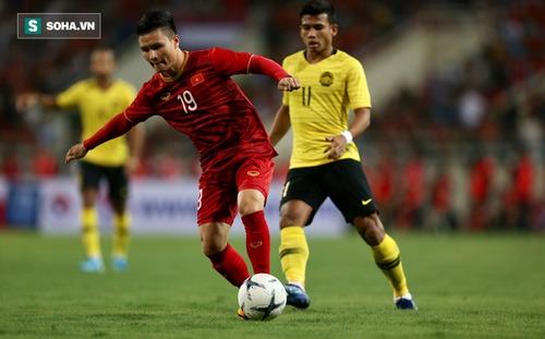 HLV Phạm Minh Đức: HLV Park Hang-seo quá may mắn khi có Quang Hải trong đội hình