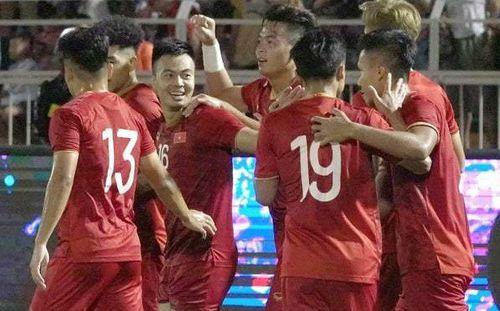 U22 Việt Nam: Khó cho ông rồi, HLV Park Hang Seo