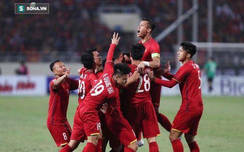 Báo Cuba, Trung Quốc đồng loạt nhận định tuyển Việt Nam sẽ đánh bại Indonesia