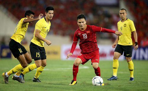 Vòng loại World Cup 2022: Đông Nam Á đứng dậy sau thảm họa, hay Việt Nam sẽ lại