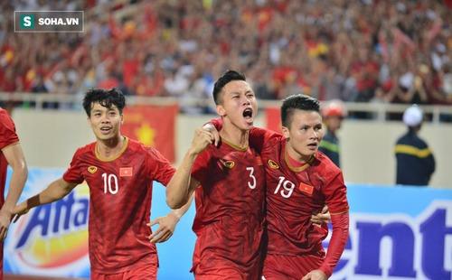 HLV Lê Thụy Hải: Indonesia không còn gì để mất, và đấy là cơ hội cho Việt Nam chiến thắng