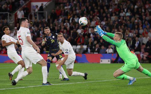 Đội bóng xếp dưới Việt Nam gây chấn động châu Âu, có thể được đá Euro 2020