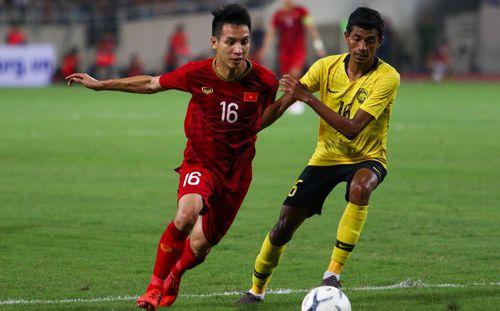 Đằng sau quả penalty hỏng ăn, HLV Park Hang-seo đã tìm ra viện binh lý tưởng cho SEA Games