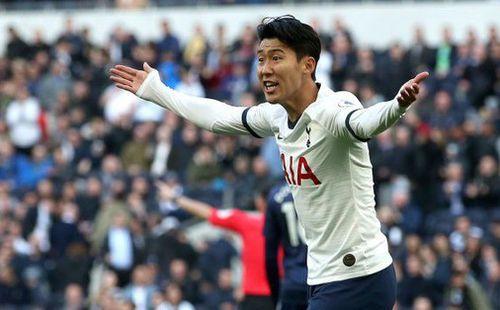 Son Heung-min và đồng đội được trải nghiệm hiện tượng kỳ quặc lần đầu tiên xuất hiện trong lịch sử bóng đá Anh