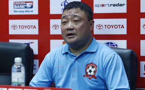 Thầy mới Tiến Dũng tâm thư tới Hải Phòng, tiếc nuối cuộc đua vô địch gây cấn nhất V.League