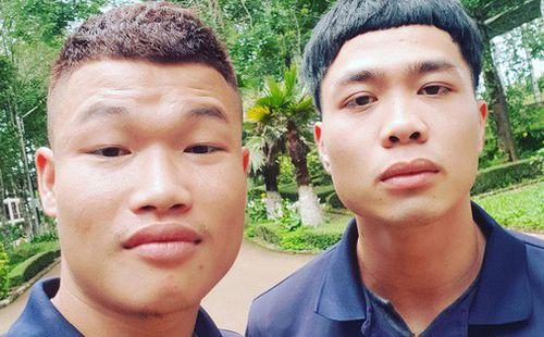 Cựu cầu thủ U23 Việt Nam đáp trả