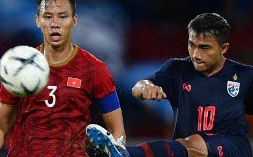 Hàng công Thái Lan đấu Việt Nam: Hiểm hoạ khó lường