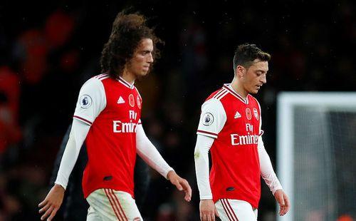 Liverpool, Man City lật tay kiếm 3 điểm, Arsenal tiếc nuối rời sân