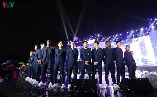 """""""Không có chuyện cầu thủ Hà Nội FC tự ý xé rào, tập trung ĐTQG muộn"""""""