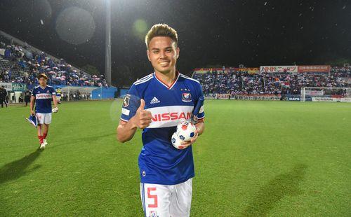 Ngôi sao Thái Lan được đội bóng Nhật Bản hỏi mua với mức giá gấp 11 lần Quang Hải