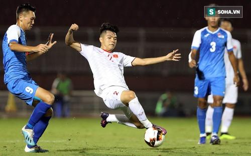 Chật vật hạ Mông Cổ, HLV U19 Việt Nam đáp trả cứng rắn về yêu cầu phải thắng đậm