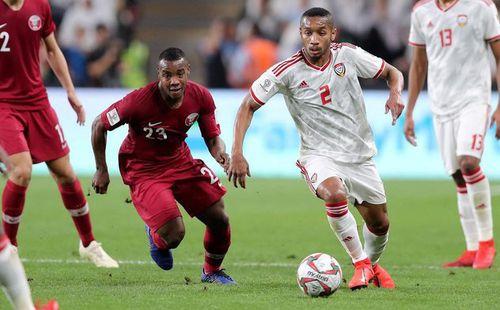 Tiền vệ UAE lo sợ Công Phượng