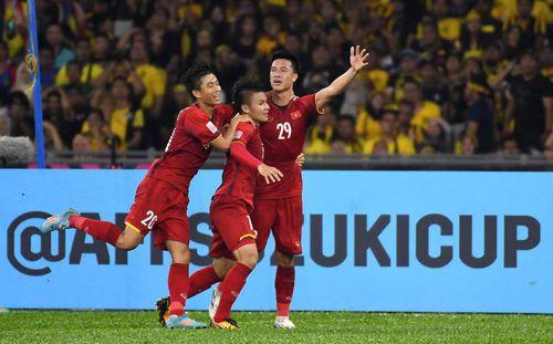 HLV Park Hang-seo chốt danh sách đấu Thái Lan: ĐT Việt Nam chia tay người hùng AFF Cup
