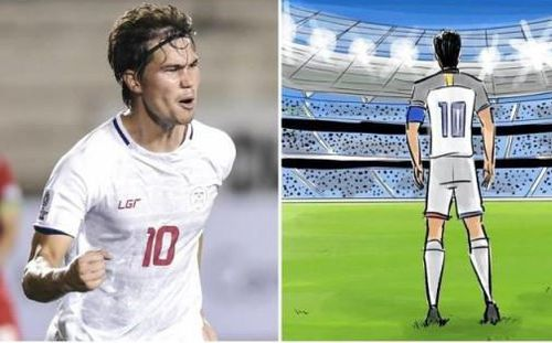 Hung thần một thời của ĐT Việt Nam chính thức từ giã sự nghiệp cầu thủ